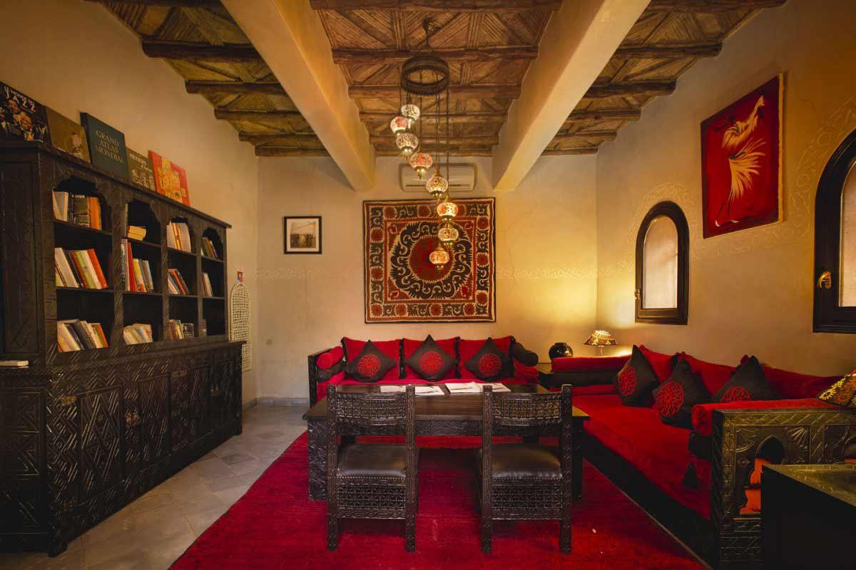 hotel with bar Ouarzazate