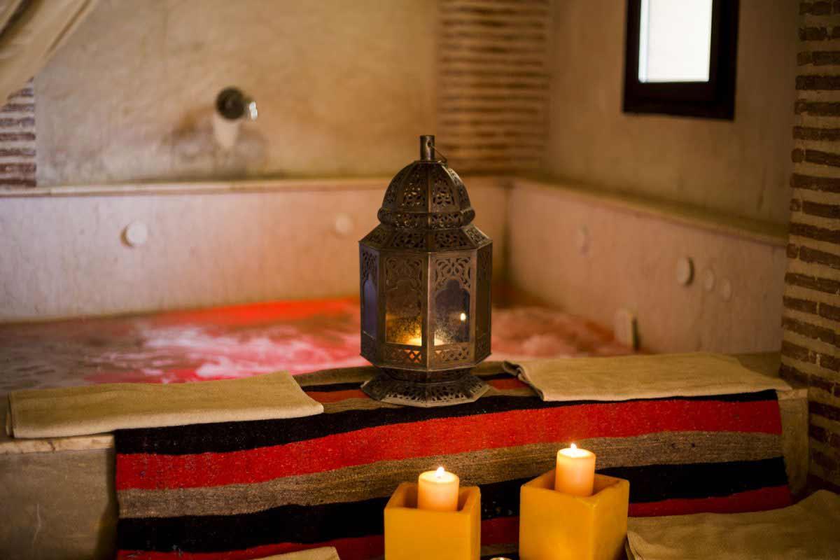 Hotel Ouarzazate ksar Ighnda-05