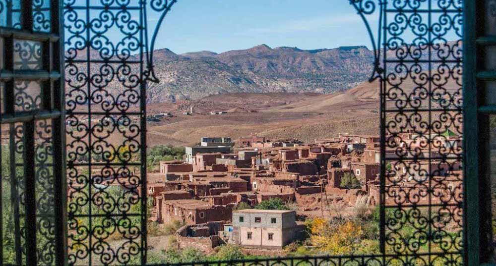 Dades Ouarzazate