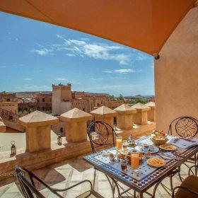Ouarzazate luxury hotel