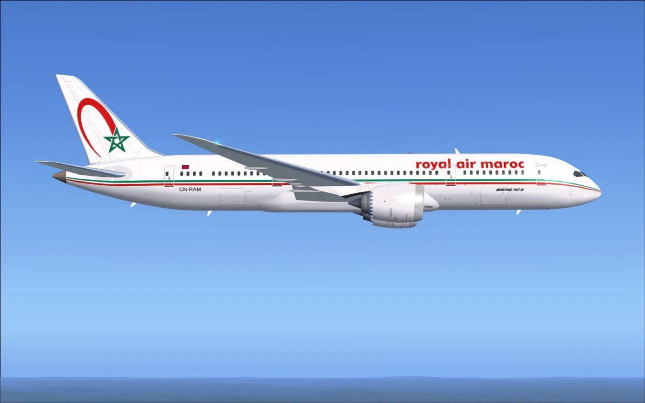 Marrakech-Ouarzazate Flight