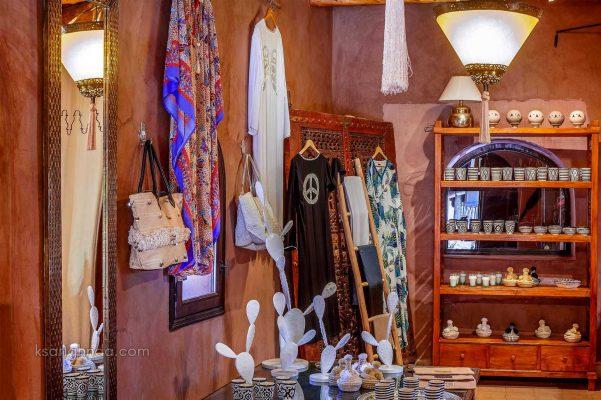 Boutique Hôtel ksar Ighnda