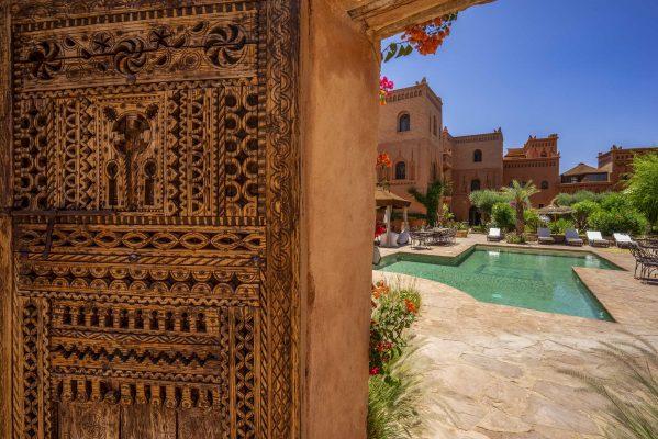 Hôtel ksar Ighnda