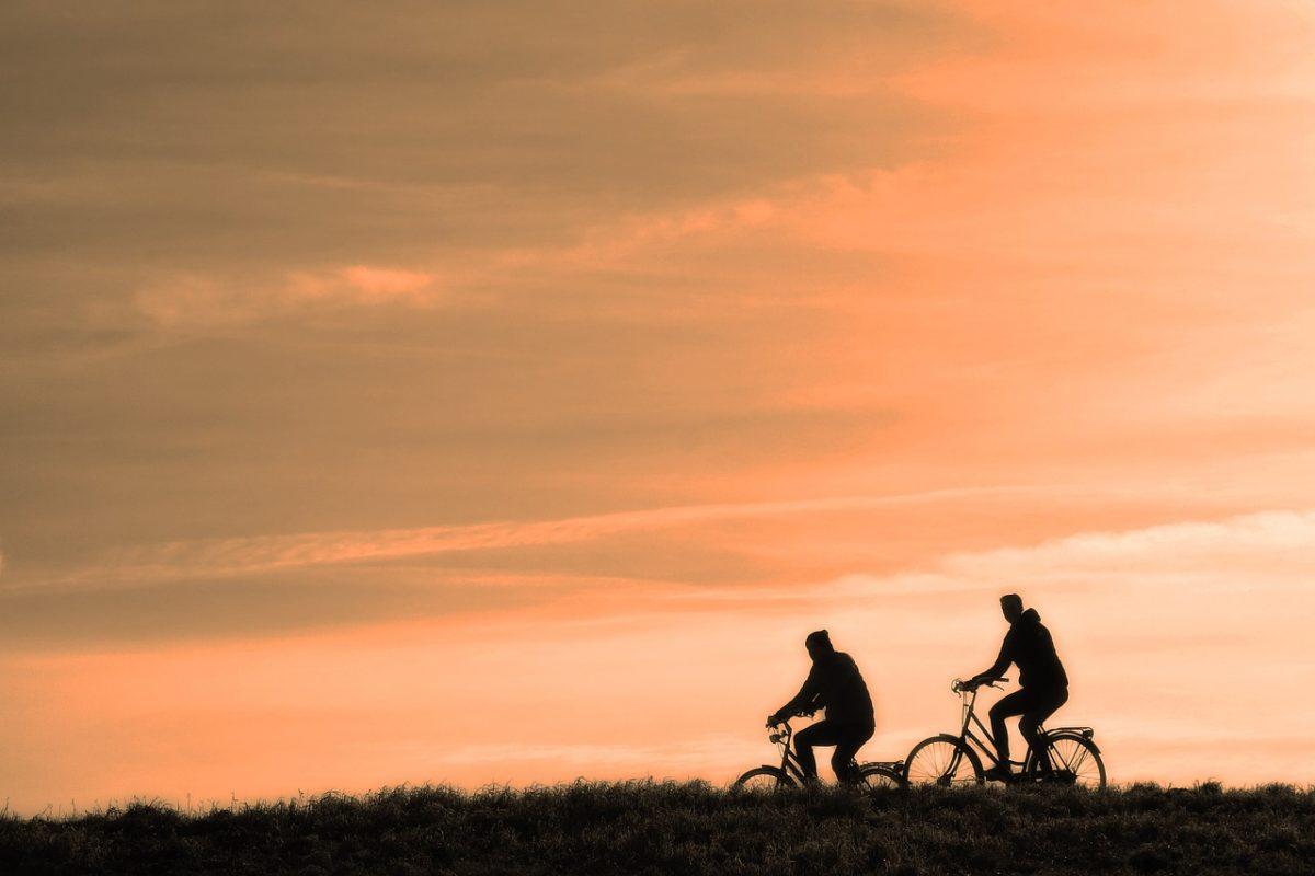 activités en vélo