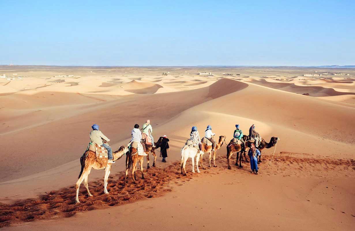 Activités Hôtel de luxe Ouarzazate