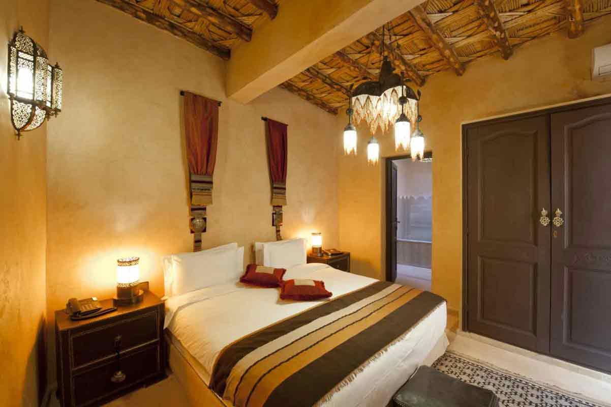 chambre standard Ouarzazate