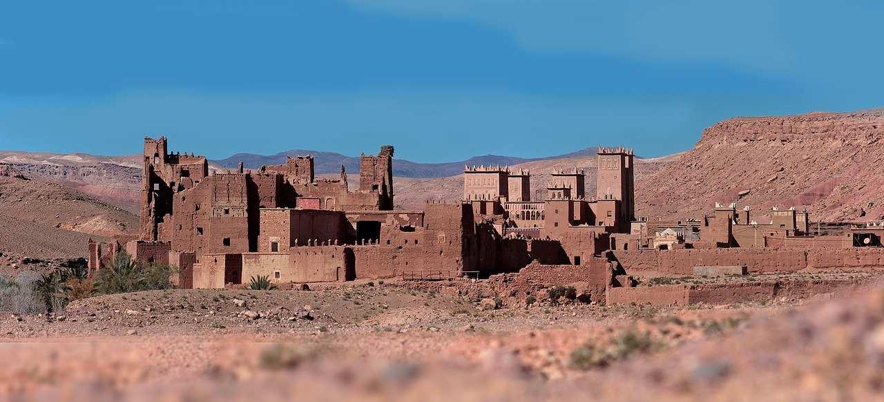 Kabash au Maroc