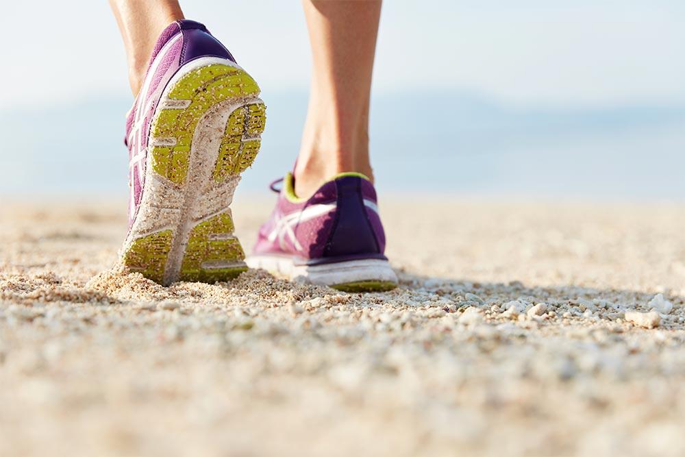 Marathon du sable à Ouarzazate