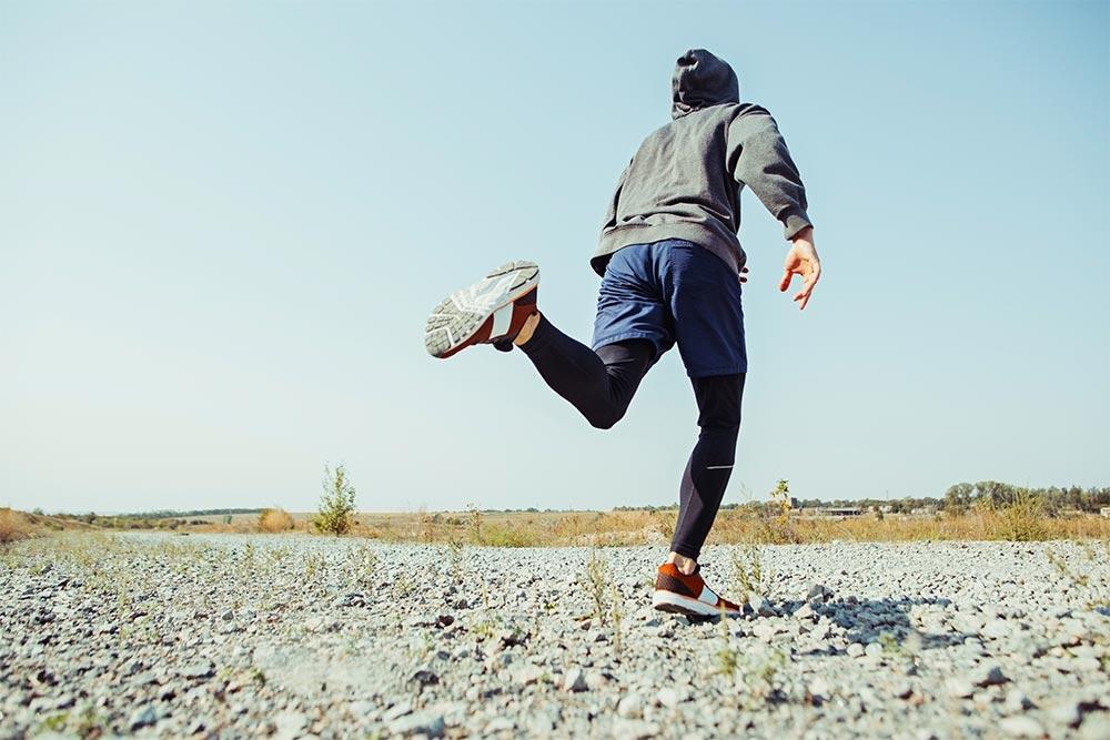 Découvrez le marathon des sables à Ouarzazate