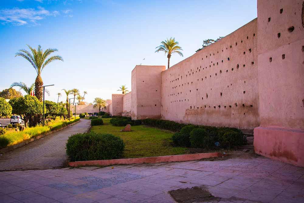 Culture au Maroc