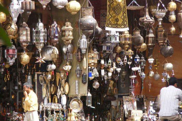 marchander au Maroc