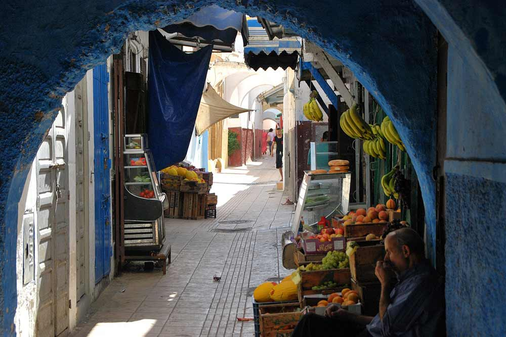 Savoir négocier au Maroc