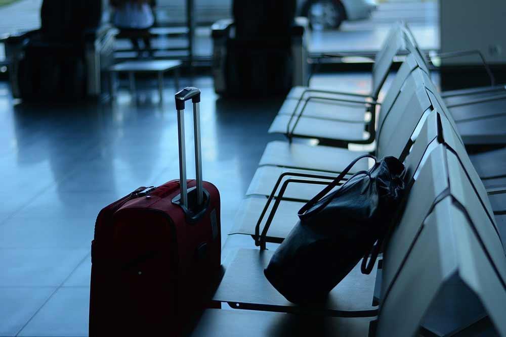 Reprise de vol au Maroc