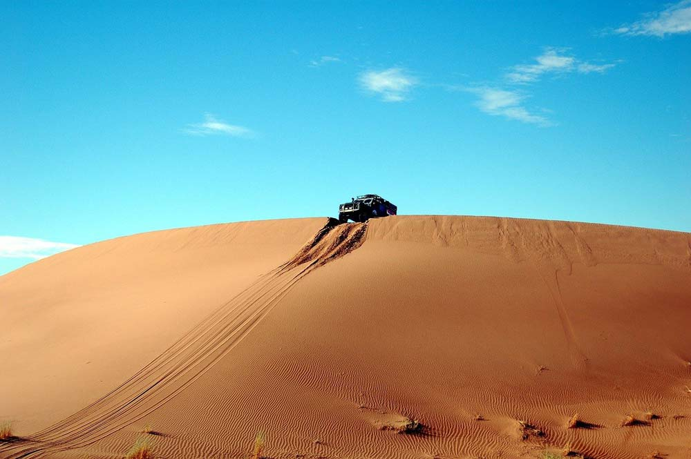 rester connecté au Maroc