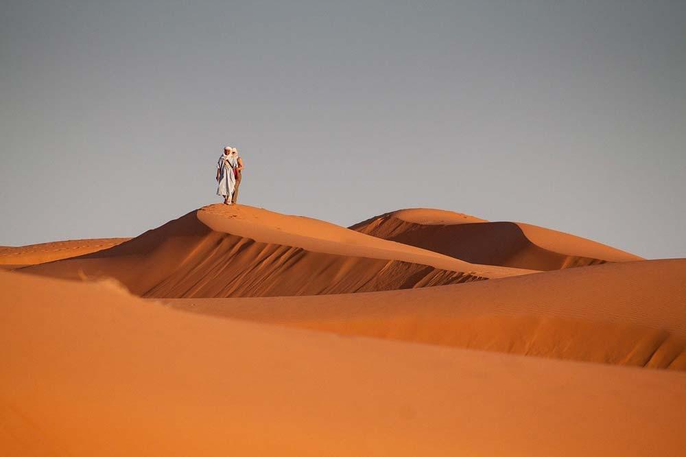 visiter maroc en octobre