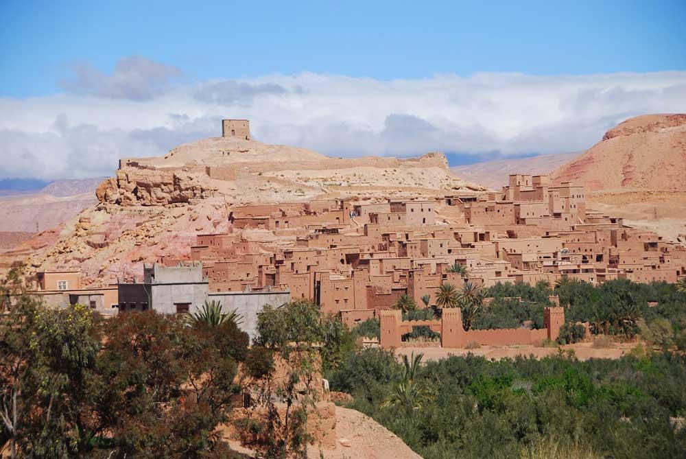 voyager au maroc en octobre