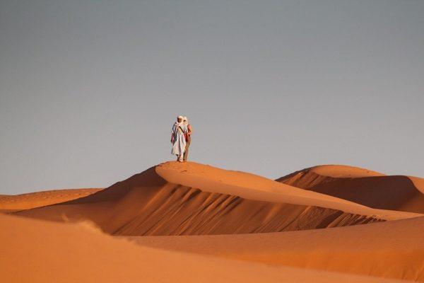activités insolites au maroc